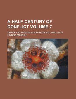 A Half-Century Of Conflict (Volume 2)