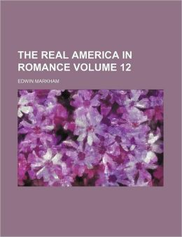 The Real America in Romance Volume 12