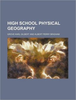 High School Physical Geography