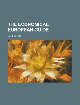 The Economical European Guide