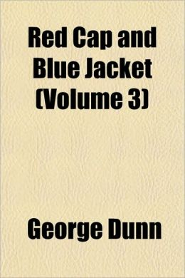 Red Cap And Blue Jacket (Volume 3)