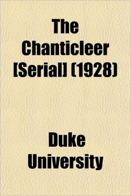 The Chanticleer [Serial] (1928)