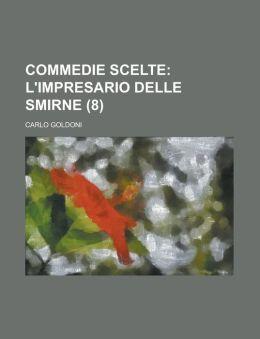 Commedie Scelte (8)