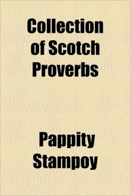 Collection of Scotch Proverbs