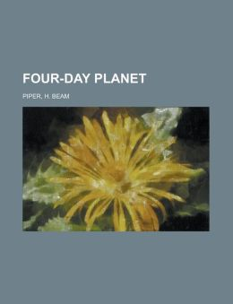 Four-Day Planet