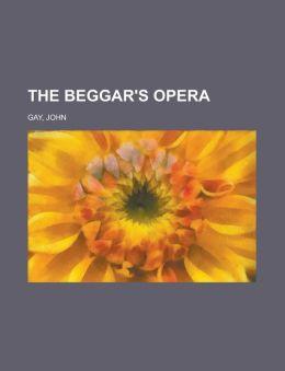 The Beggar's Opera