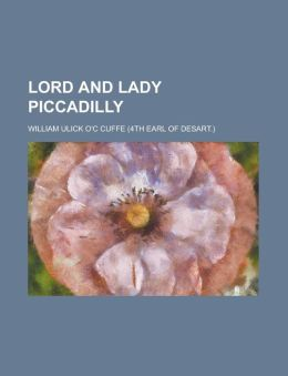 Lord and Lady Piccadilly
