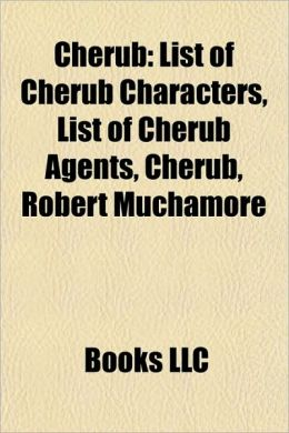 CHERUB: CHERUB characters, CHERUB novels, James Adams, List of CHERUB characters, Lauren Adams, List of CHERUB agents, The Recruit