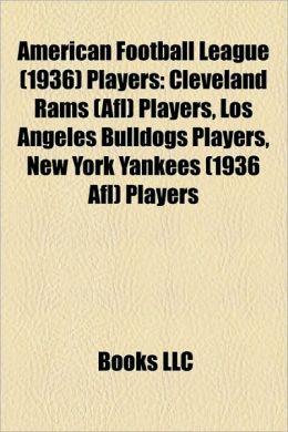 American Football League (1938)