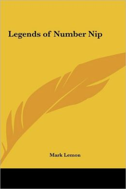 Legends of Number Nip
