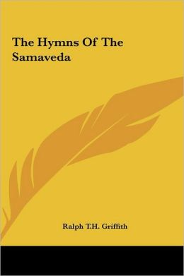 The Hymns Of The Samaveda