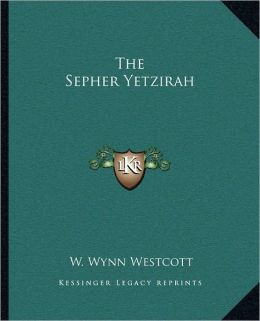 The Sepher Yetzirah