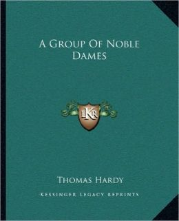 A Group Of Noble Dames