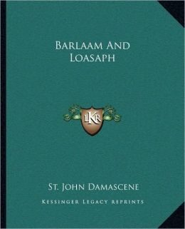 Barlaam And Loasaph