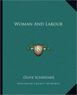 Woman And Labour