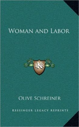 Woman and Labor