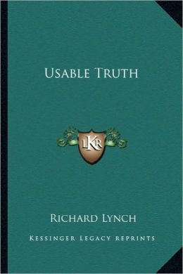 Usable Truth