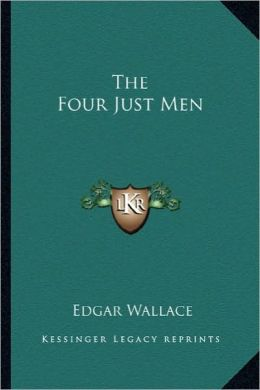 The Four Just Men