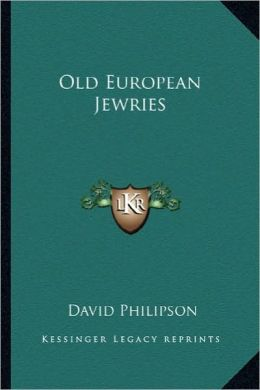 Old European Jewries
