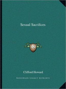 Sexual Sacrifices