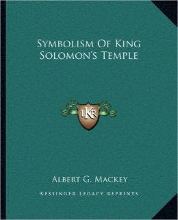 Symbolism Of King Solomon's Temple