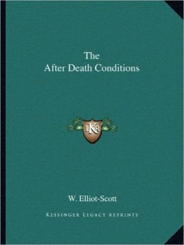 The After Death Conditions