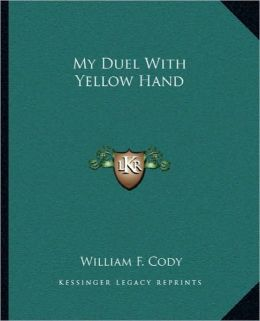My Duel With Yellow Hand