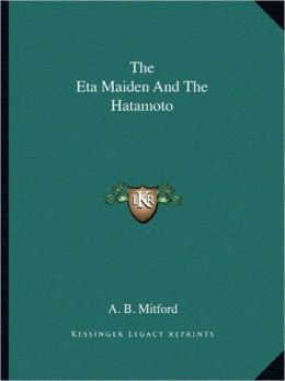 The Eta Maiden And The Hatamoto