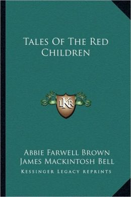 Tales Of The Red Children