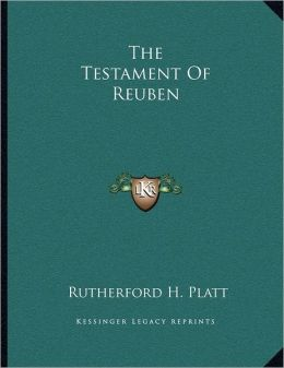 The Testament Of Reuben