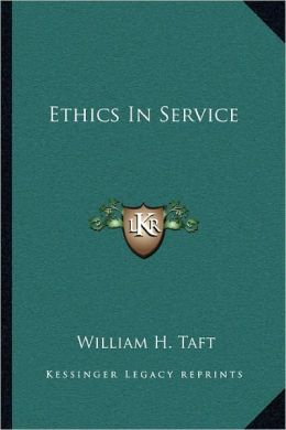 Ethics In Service