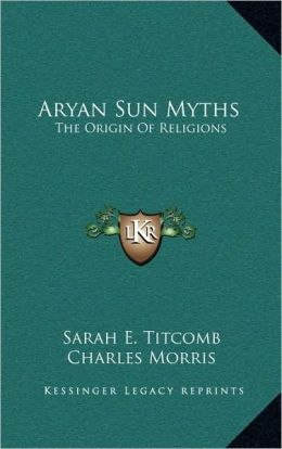 Aryan Sun Myths