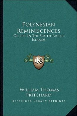 Polynesian Reminiscences