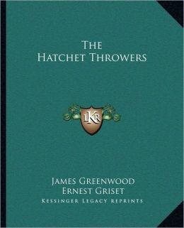 The Hatchet Throwers
