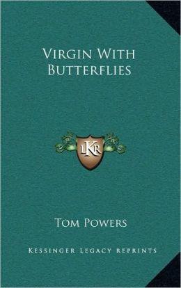 Virgin With Butterflies