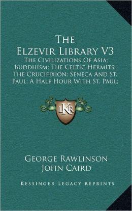 The Elzevir Library V3