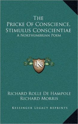 The Pricke Of Conscience, Stimulus Conscientiae