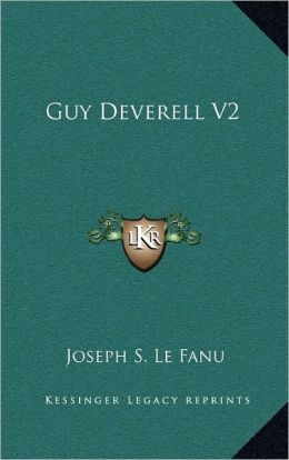Guy Deverell V2