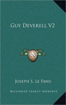 Guy Deverell V2