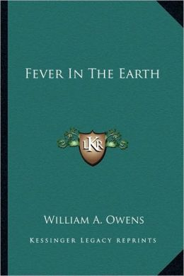 Fever In The Earth