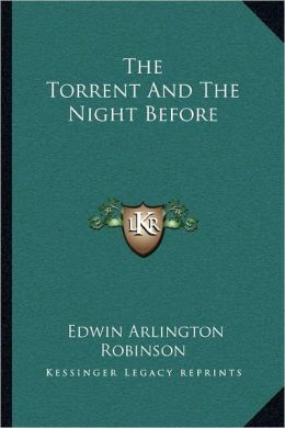 The Torrent And The Night Before