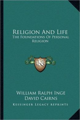 Religion And Life