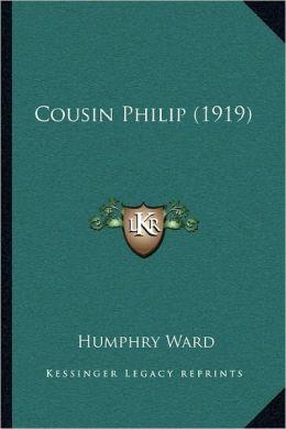 Cousin Philip (1919)