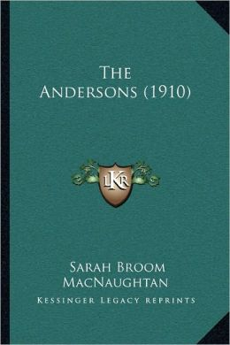 The Andersons (1910)