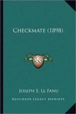 Checkmate (1898)