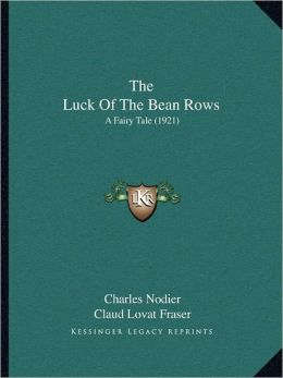 The Luck Of The Bean Rows