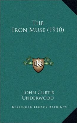 The Iron Muse (1910)