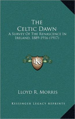 The Celtic Dawn