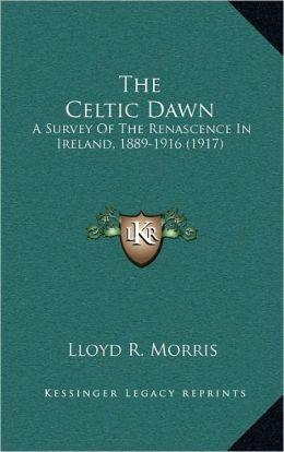 The Celtic Dawn