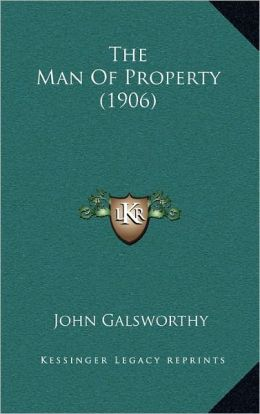 The Man Of Property (1906)